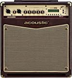 Acoustic A40 40w Acoustic Guitar Combo Amp Level 2 888365945606