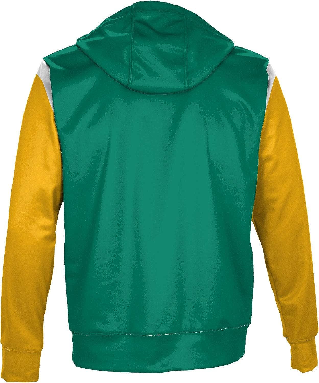 ProSphere Norfolk State University Mens Pullover Hoodie Tailgate School Spirit Sweatshirt