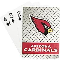 Pro Specialties Group NFL Juego de Cartas