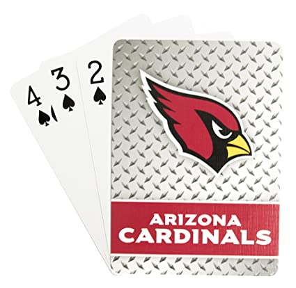 f74f2e8b Pro Specialties Group NFL Playing Cards