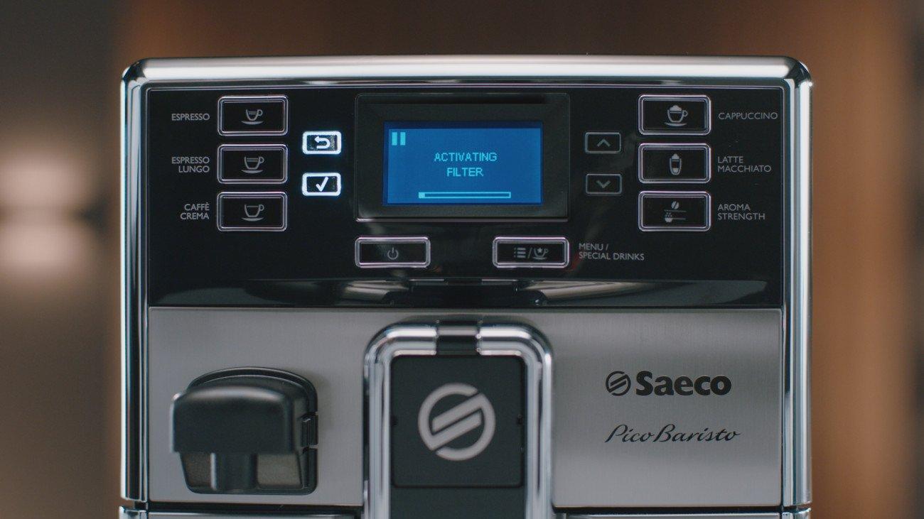Saeco AquaClean Filter