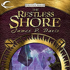 The Restless Shore Audiobook