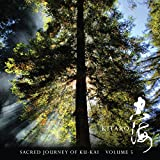 Sacred Journey Of Ku-kai, Volume 5