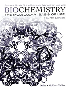 Biochemistry The Molecular Basis Of Life 4th Edition Pdf