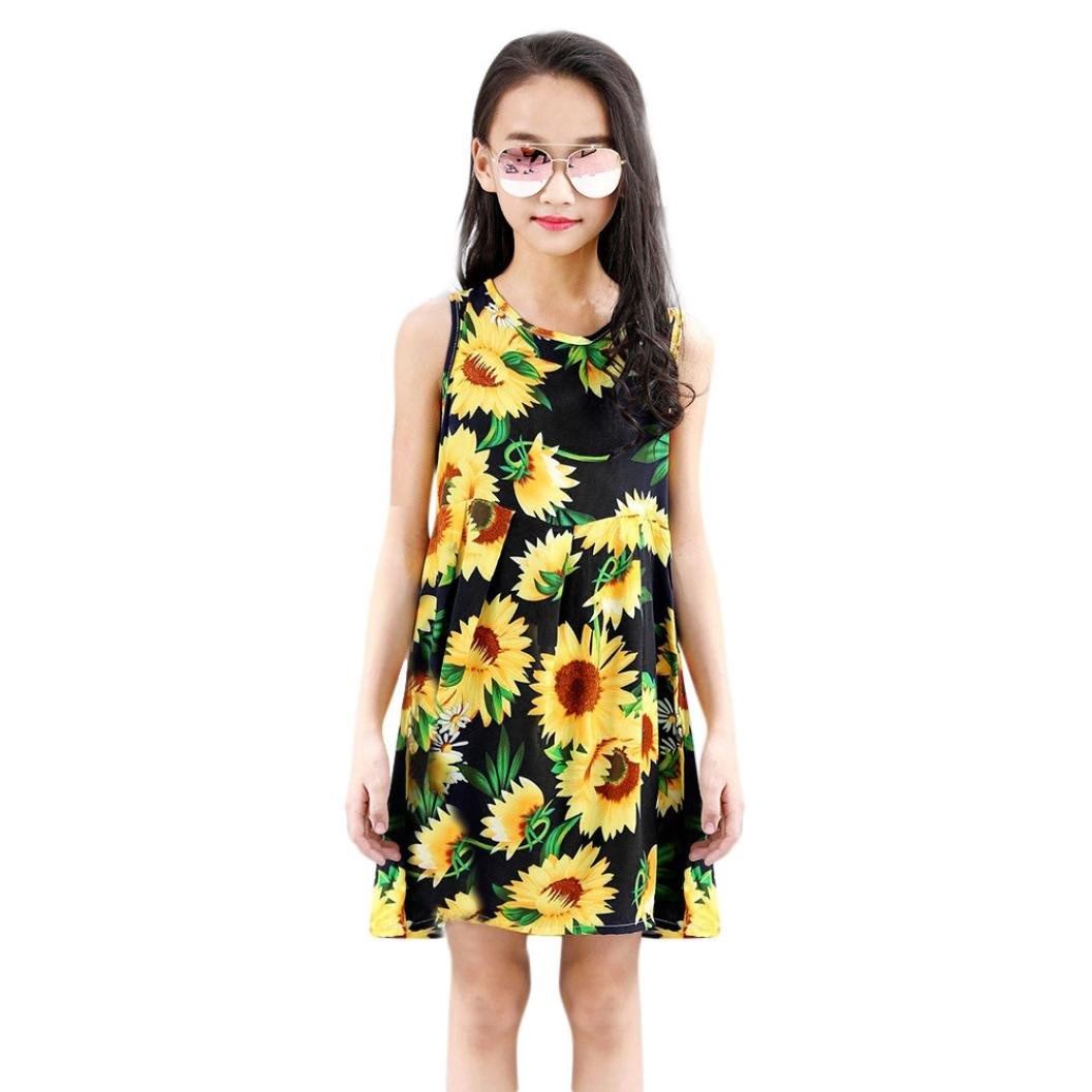 Amazon Hometom Family Matching Mother Girl Dresses Mom And
