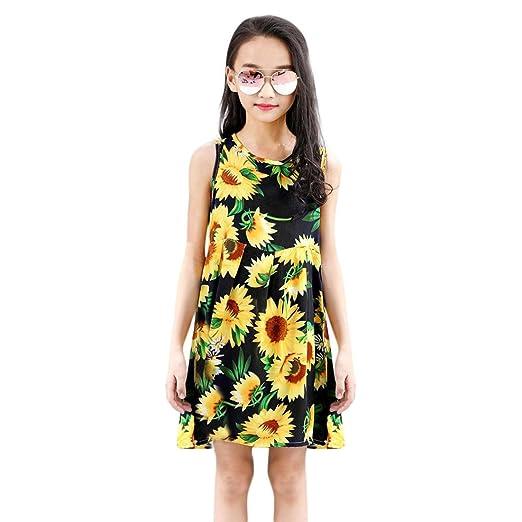 7bdeff86080 Amazon.com  Hometom Family Matching Mother Girl Dresses