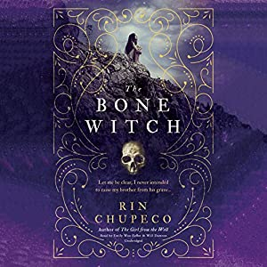 The Bone Witch Hörbuch