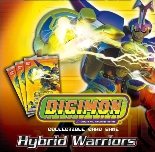 Digimon Card Games - 8