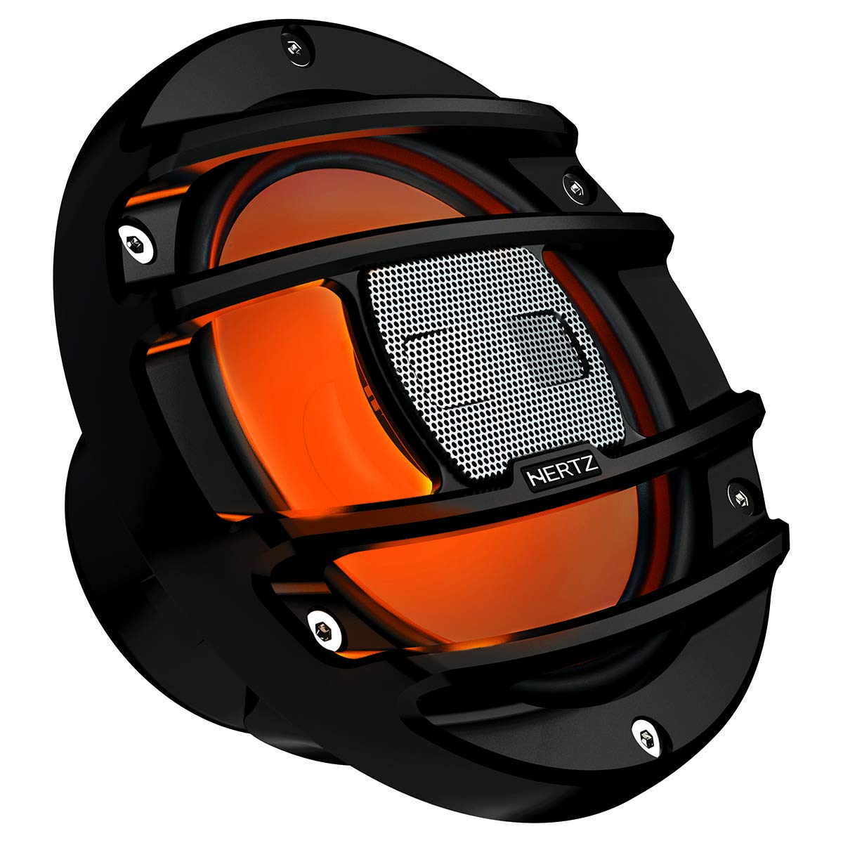 Hertz Audio HMX-6.5SLD 6.5 4 Ohm Marine Coaxial Speakers HMX 6.5 S-LD