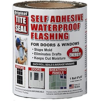 9 in Grace 21481 Vycor Plus Self-Adhered Window /& Door Flashing x 75 ft.