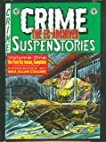 Crime Suspenstories, Vol. 1 (EC Archives) (v. 1)