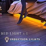 Led Strip Lights, Bed Lights – Motion Sensor