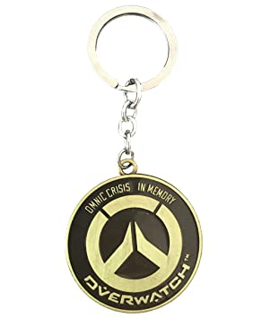 t-queen Overwatch Seguridad Personal Cute Gold Mental Logo ...