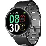 Blaupunkt BLP5010 - Reloj Inteligente Bluetooth Deportivo