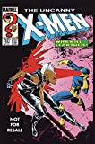 Uncanny X-Men #201. 2005 Marvel Legends Reprint