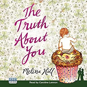 The Truth About You Audiobook