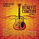 Warren Haynes Presents: The Benefit Concert, Vol. 2