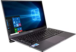ASUSPRO B9440 Ultra Thin and Light Business Laptop, 14in Wideview FHD Narrow Bezel Display, Intel Core i7-7500U 2.7 GHz Processor, 512GB SSD, 16GB RAM, Windows 10 Pro (Renewed)