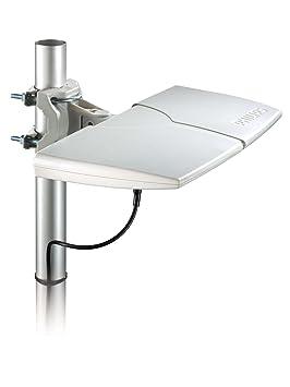Review Philips SDV8625T/27 Indoor/outdoor 22