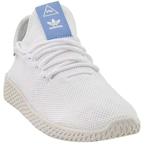 | adidas Mens Pharrell Williams Tennis Hu Casual