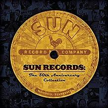 Sun Records 50th Anniversary