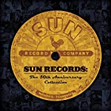 : Sun Records: The 50th Anniversary Collection
