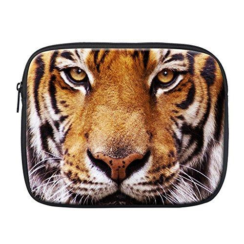 Coloranimal Bolso bandolera, tiger-1 (Multicolor) - K-3122H tiger-1