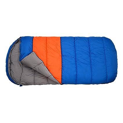 LJHA shuidai Saco de Dormir para Sobre/Impermeable/Espesar Ampliar/Viajar al Aire