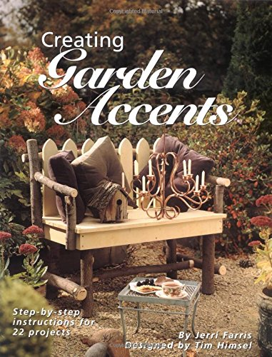 Download Creating Garden Accents ebook