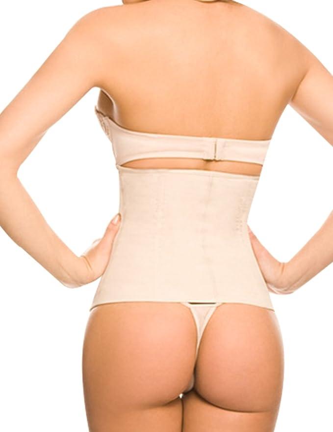 f1469e933 Ann Chery 1024B Powernet Girdle with Zipper at Amazon Women s Clothing  store