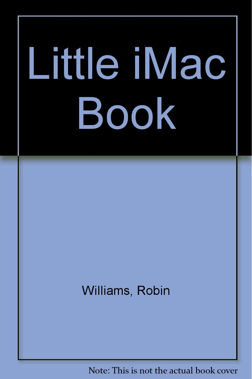 little-imac-book