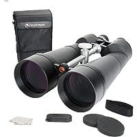 Binoculars Binoculars Celestron SkyMaster 25X100 Astro Binoculars with Deluxe Carrying case, Black (71017)