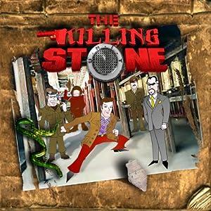 Mike Yates: The Killing Stone Audiobook