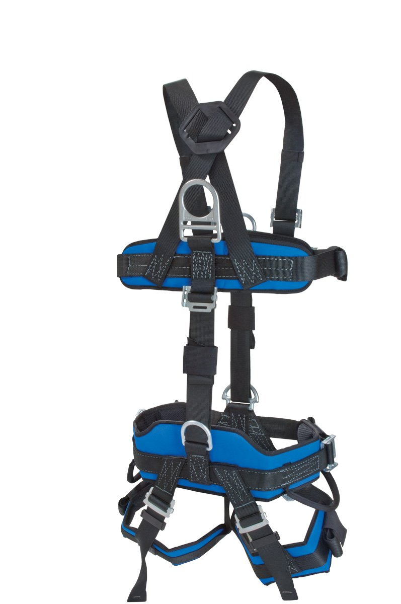 CMC Rescue 203172 Harness Proseries Combo SM: Amazon.es: Deportes ...