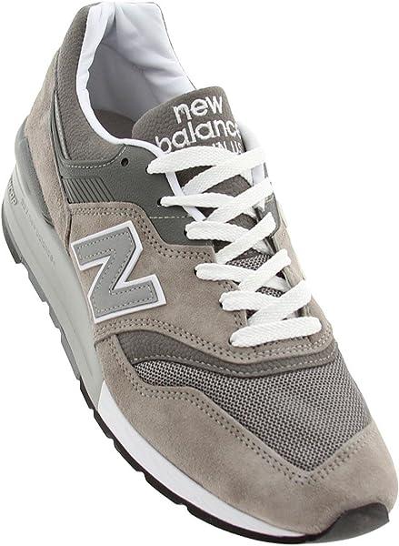 Herren Course Running Sneaker M997gyGrößenauswahl New Balance 46 5 ARj54L