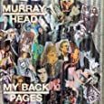 My Back Pages - Cardboard Sleeve - High-Definition CD Deluxe Vinyl Replica