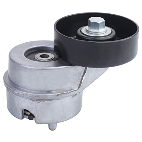 Drivestar Oe Quality New Belt Tensioner With Pulley For Ford F150 E150 Econoline 4 2l