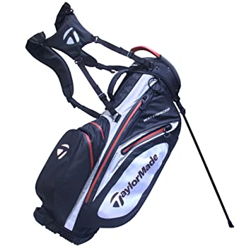 TaylorMade impermeable Llevar soporte bolsa de Golf 2017 ...