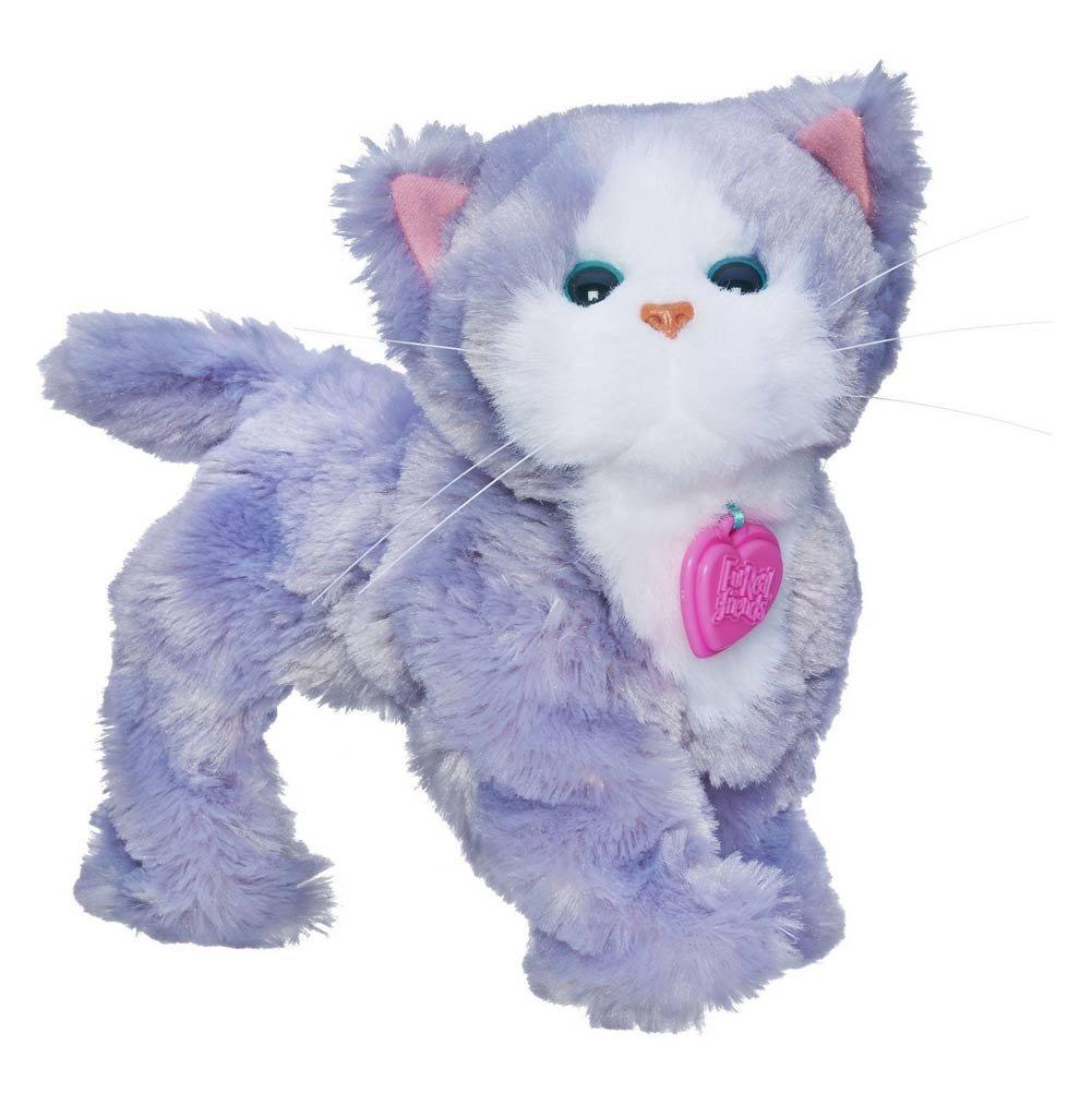 FurReal Friends Walkin' Kitties - Pearly Paws