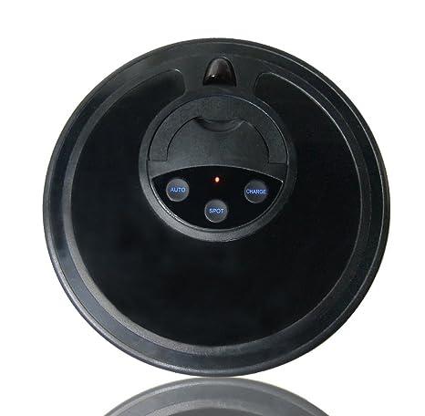 Infinuvo Hovo 510 Robotic Vacuum Cleaner with home de carga estación de carga, planificador,
