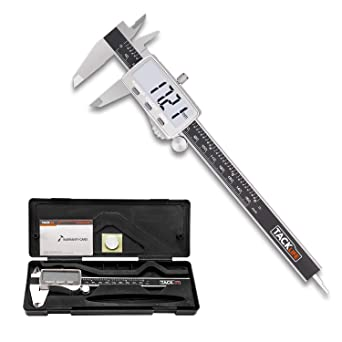 Digital Messschieber Schieblehre Messlehre 0-150mm Schublehre Messen Werkzeug DE