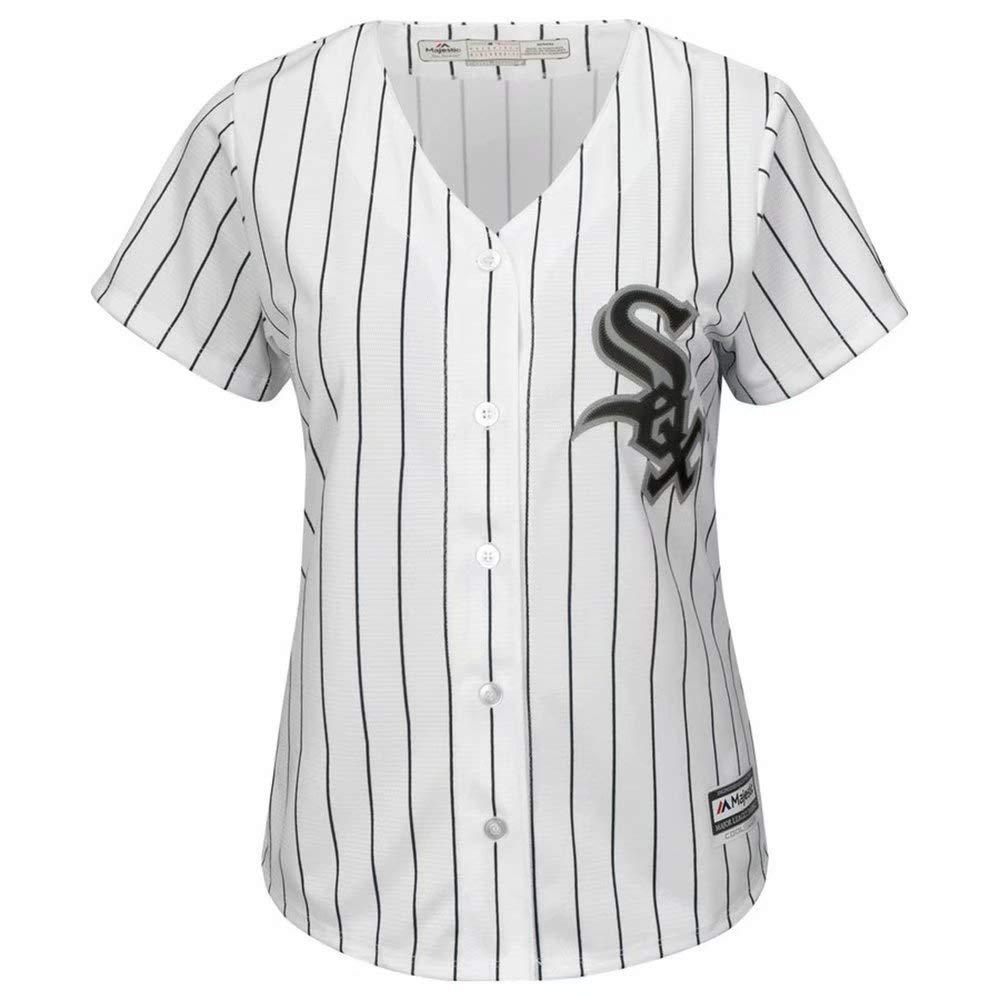 Multiple Team Choose TOP LUCKY Herren Baseball Trikot mit personalisiertem Namen /& Nummer Ma/ßgeschneiderte Cool Base Trikot Fan Trikot T Shirts