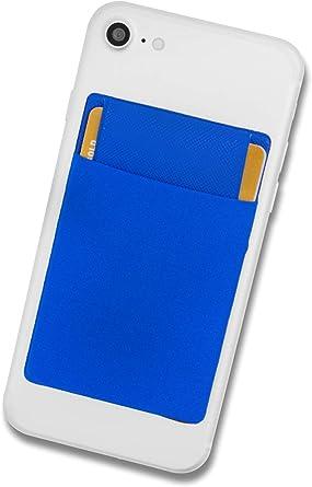 Cardsock - Reutilizable Porta Tarjetas - Tarjetero movil Adhesivo ...