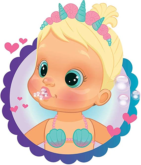 Rose IMC bloopies Baby Lovely