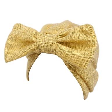 Flyfish 8-Pack assorted-color beb/é ni/ñas ni/ños conejo lazo nudo turbante Diadema Diadema Headwrap Headwear para fotograf/ía Props disfraz Ni/ña de diademas fiesta