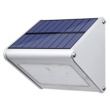daskoo SP de 1606sc impermeable 3.5 W de radar sensor de movimiento LED Solar Luz 2.65