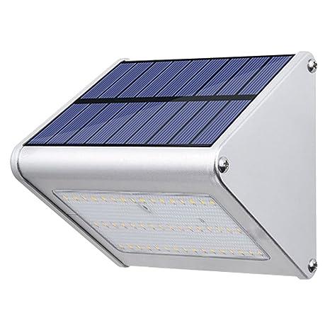daskoo SP de 1606sc impermeable 3.5 W de radar sensor de movimiento LED Solar Luz 2.65