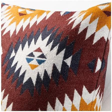 IKEA Fransine Cushion Cover Multicolor 503.957.73 Size 20×20