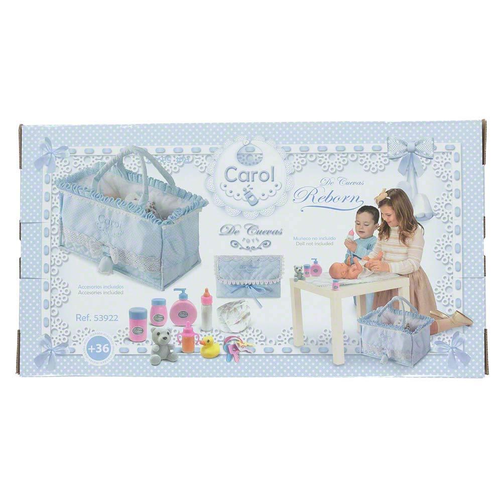 Mehrfarbig DEKUES Toys S.L - Tonabnehmer Carol 53922