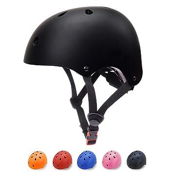 Amazon.com: Glaf - Casco de bicicleta para niños ...